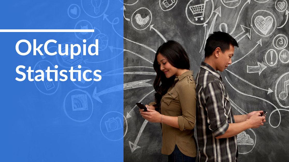 OkCupid statistics