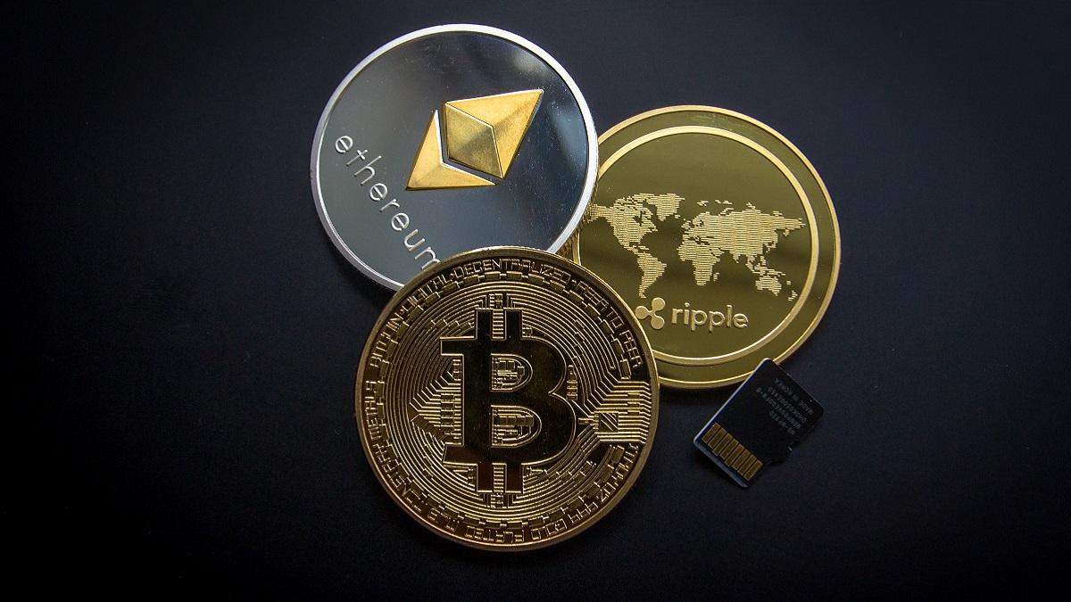 cryptocurrency statistics 2021