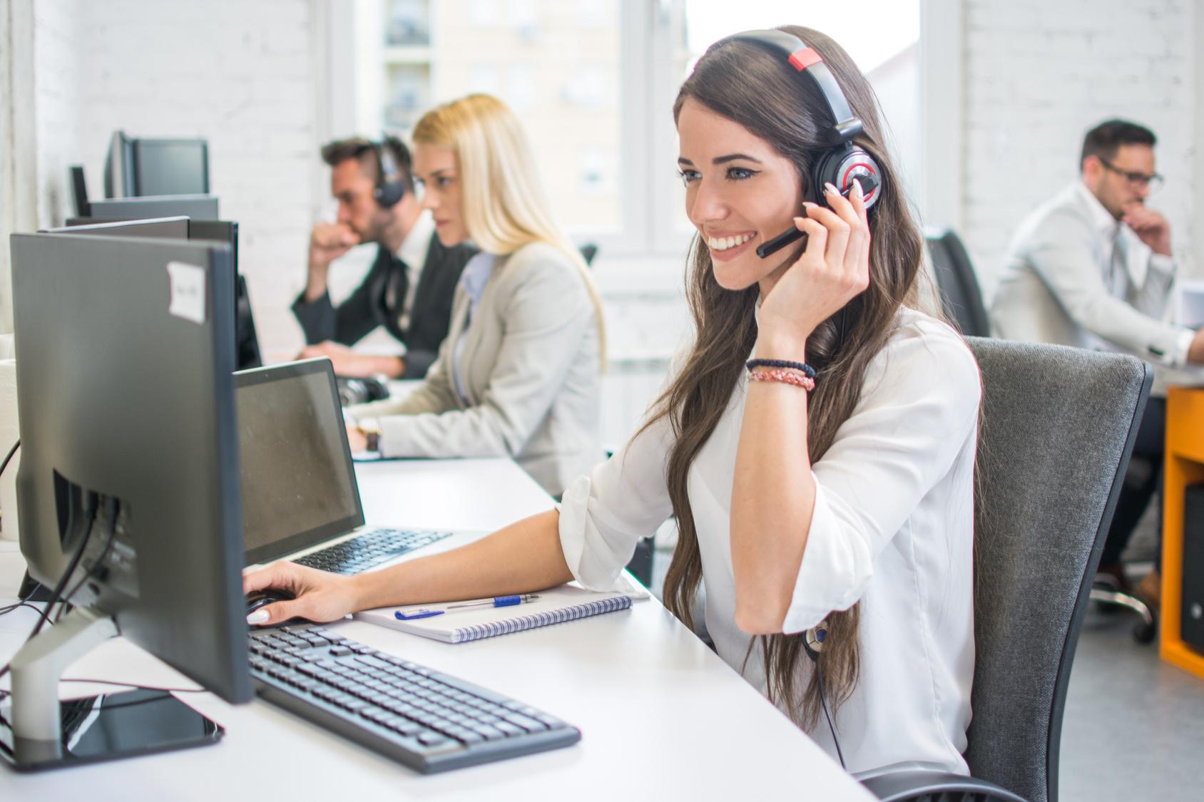 Customer Service Phone Suport