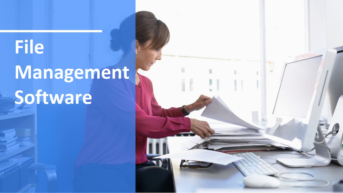 file management software