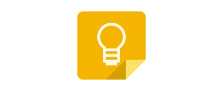 Google Keep reviews