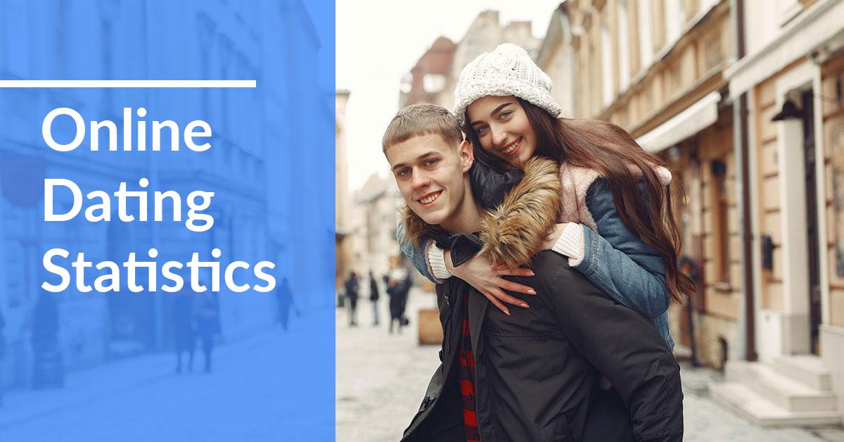 key online dating statistics