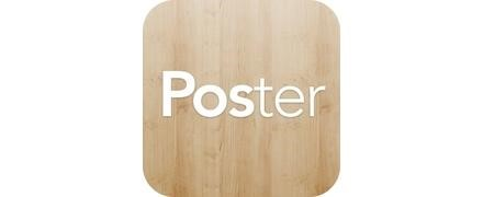Poster POS  reviews