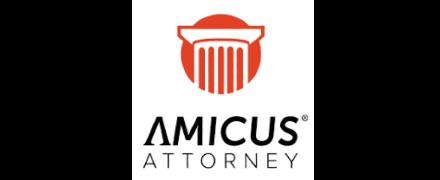 Amicus Attorney  reviews