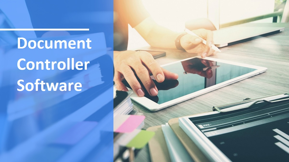 document controller software