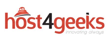 Host4Geeks reviews