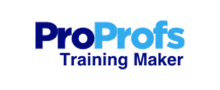 ProProfs Employee Training Software