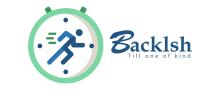 Backlsh