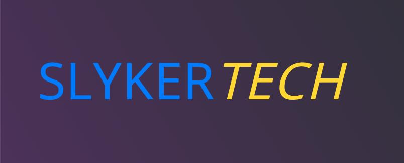 Slyker Tech reviews