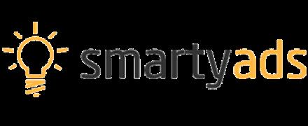 SmartyAds DSP reviews
