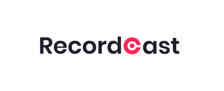 RecordCast reviews
